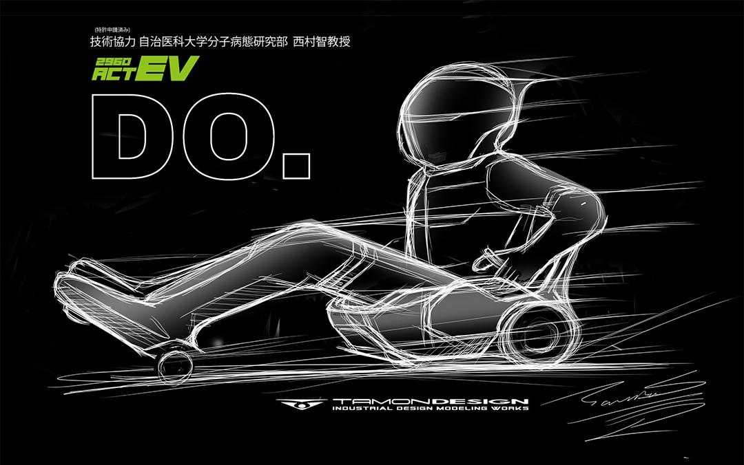 actEV | 2960 - DO