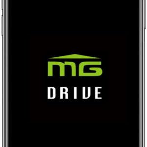 MG DRIVE